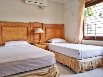 Bali Pusri Nusa Dua Villa Bali - Three Bedroom Villa Limited Promotion