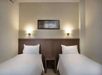 Harlys Residence Jakarta - Superior Room SPECIAL PROMO