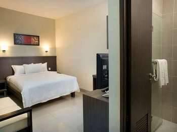 Harlys Residence Jakarta - Deluxe Room Regular Plan