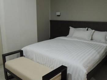 Harlys Residence Jakarta - Super Deluxe Room Regular Plan