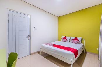 OYO 1393 Citron Syariah Jakarta - Standard Double Room Regular Plan