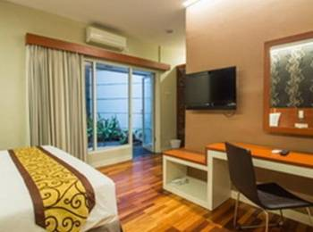 Hotel Trio Indah 2 Malang - Superior Twin Room Only Regular Plan