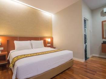 Hotel Trio Indah 2 Malang - Standart Room Only Regular Plan