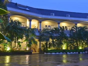 Hotel Trio Indah 2 Malang