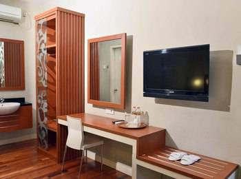 Hotel Trio Indah 2 Malang - Standart Room Regular Plan
