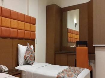 Hotel Pasar Baru Jakarta - Standard Room Regular Plan