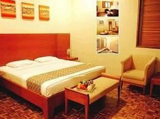 Papyrus Tropical Hotel Bogor - Superior Room Only Regular Plan
