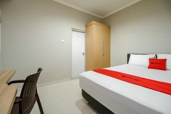 RedDoorz @Mangga Besar 2 Jakarta - RedDoorz SALE 125k Regular Plan