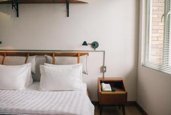 The House Tour Hotel Bandung - Medium Regular Plan