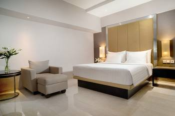Hotel Santika Premiere Jakarta - Deluxe Suite Room King Regular Plan