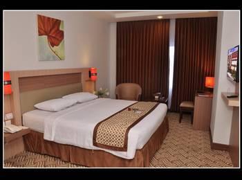 Abadi Hotel Jogja - Deluxe Promo Abadi
