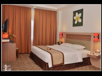 Abadi Hotel Jogja - Standard Business Promo Abadi 20
