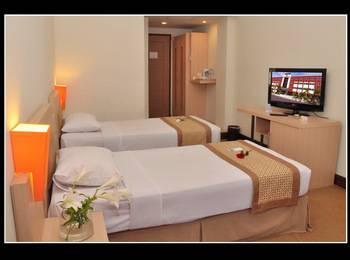 Abadi Hotel Jogja - Standard Promo Abadi