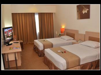 Abadi Hotel Jogja - Superior Room Only Regular Plan