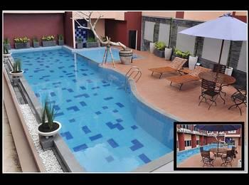 Abadi Hotel Jogja