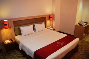 Abadi Hotel Jogja - Business Room Chinese New Year Deal 5 Jan - 16 Feb 2020