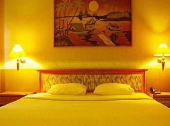 Hotel Surya Asia Wonosobo - Junior Suite Room Regular Plan