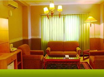Hotel Surya Asia Wonosobo - Suite  Save 5%