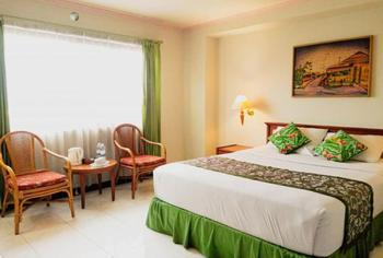 Hotel Surya Asia Wonosobo - Superior Room Only Regular Plan