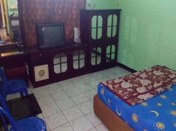 Hotel Harmoni Indah 2 Samarinda - Superior Room Regular Plan