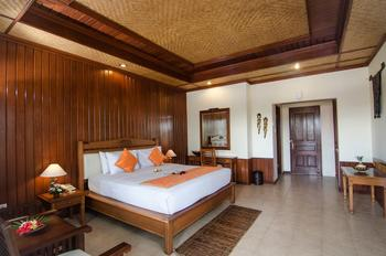 Sri Phala Resort & Villas Bali - Deluxe Room Room Only Hot Deal 2021
