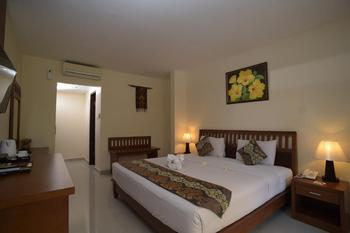 Sri Phala Resort & Villas Bali - Exclusive Superior Room Only Free Drop-Off to Sanur Harbor Last Minute 2021