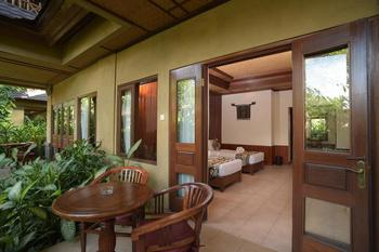 Sri Phala Resort & Villas Bali - Deluxe Room Last Minute 2021