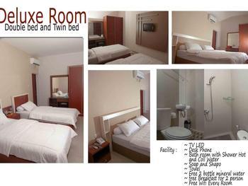 Happy Inn Hotel Kendari - Standard Room Minimum Stay