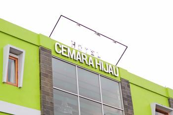 Hotel Cemara Hijau