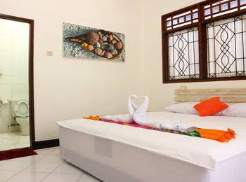Lombok Escape Homestay Lombok - Deluxe King Room Regular Plan