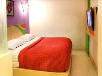 Dewarna Hotel Malang - Superior Room Only Regular Plan