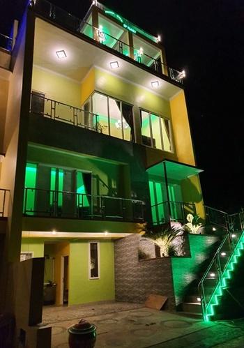 Villa Green Pinus 5 Bedroom By VHB Group