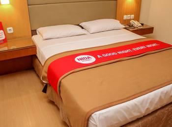 NIDA Rooms Tanjung Priok Sunter Agung