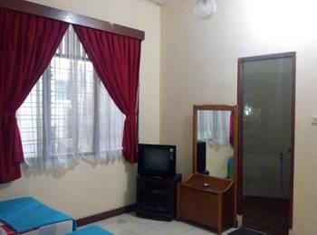 Villa Mas Inn Puncak - Superior (3 Single Bed) Regular Plan