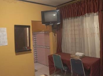 Villa Mas Inn Puncak - Standard Promo(2 Single Bed) Regular Plan