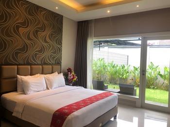 New Surya Hotel Banyuwangi - Executive Garden Room Only Regular Plan