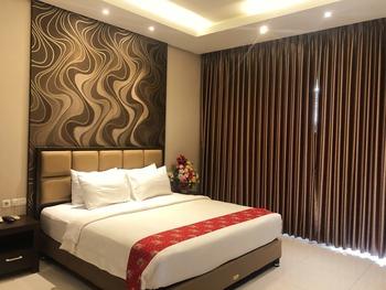 New Surya Hotel Banyuwangi - Executive Garden Room Breakfast Regular Plan