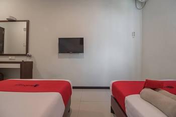 RedDoorz Plus @ Aviari Batu Aji Batam Batam - RedDoorz Twin Room with Breakfast Regular Plan
