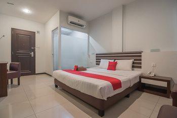RedDoorz Plus @ Aviari Batu Aji Batam Batam - RedDoorz Room with Breakfast Regular Plan
