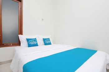 Airy Jebres Kolonel Sutarto 100 Solo - Budget Double Room Only Regular Plan
