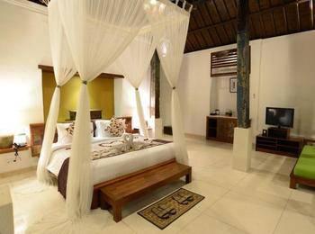 Alam Bidadari Resort Seminyak Bali - One Bedroom Pool Villa with Breakfast LMD 38%