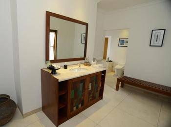 Alam Bidadari Resort Seminyak Bali - One Bedroom Pool Villa with Breakfast Basic Deal