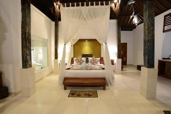 Alam Bidadari Resort Seminyak Bali - One Bedroom Pool Villa with Breakfast Regular Plan