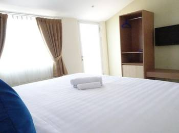 La Orein Residence Bali - Suite Room Only Basic Deal