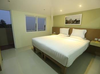 La Orein Residence Bali - Deluxe Room Only Basic Deal