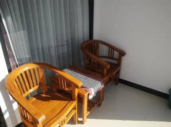 CF Komodo Hotel Flores - Superior Room Save 16%