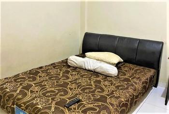 Penginapan Mangadel Makassar - Standard Room Only NR Min 2N, 42%