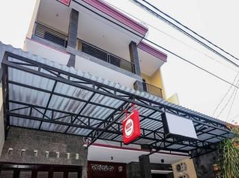 NIDA Rooms Karah Indah II Joyoboyo