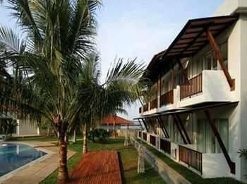 Grand Elty Krakatoa Bandar Lampung - Superior Beach with Breakfast big deal