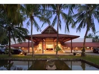 Grand Elty Krakatoa-Lampung